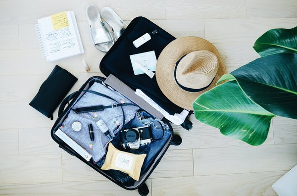 What to pack for a healing holiday