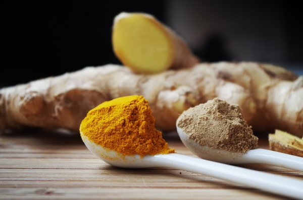 The Top Ten Benefits of Ginger
