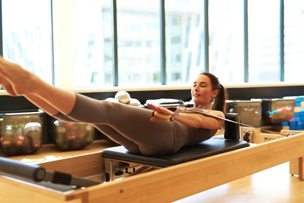 3 Reasons to Join a Pilates Reformer Bootcamp at Absolute Sanctuary