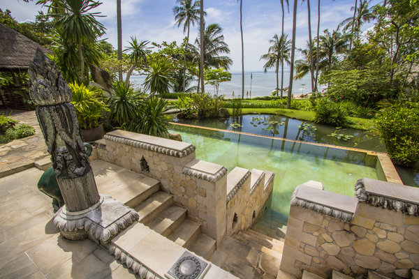 Kamalaya - Conde Nast Traveller 2020 Spa Guide Review