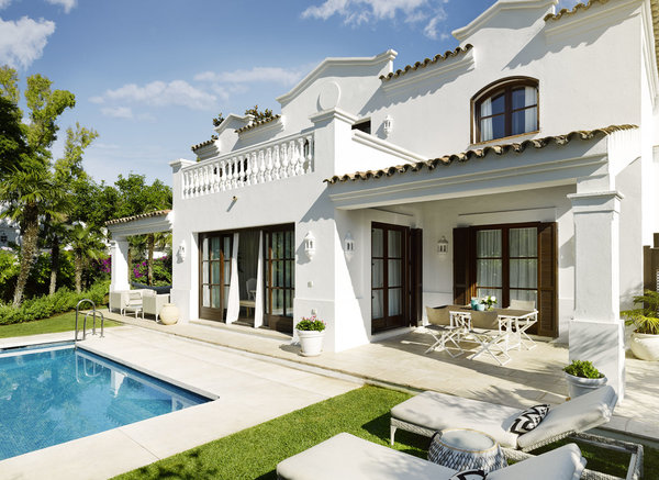 Marbella Club - Tatler Spa Guide 2019 Review