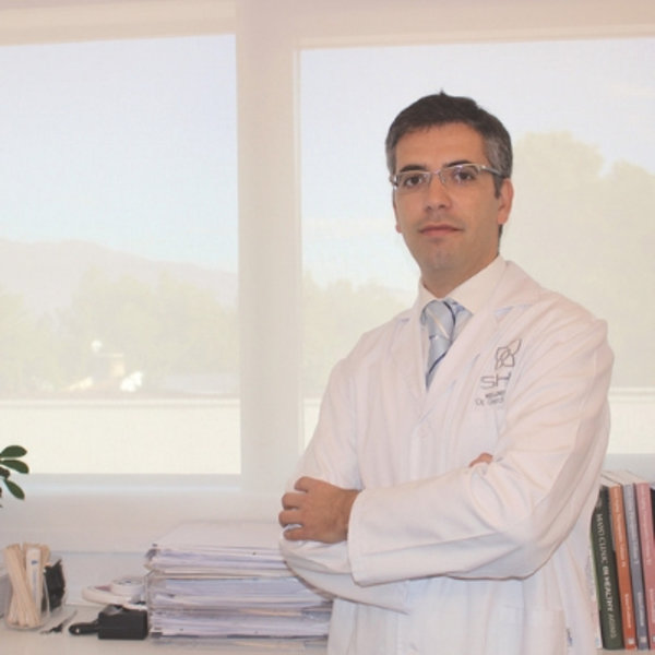 Dr. Bruno Ribeiro - SHA Wellness Clinic