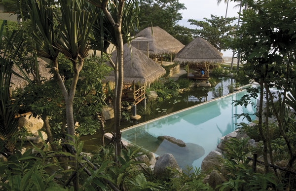 Kamalaya - Tatler 2020 Spa Guide Review