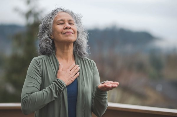 Change Your Breathing To Enhance Your Well-Being
