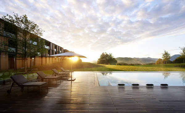 The Week Travel - Life Changing spas