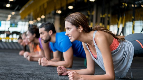 TIPS FOR A BETTER MOTIVATION FOR EXERCISE