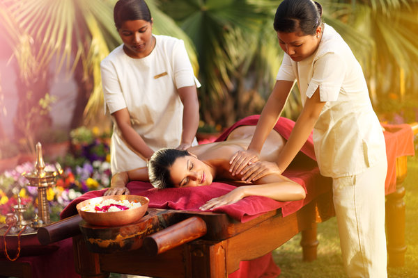 Ananda In The Himalayas - Conde Nast Traveller 2020 Spa Guide Review