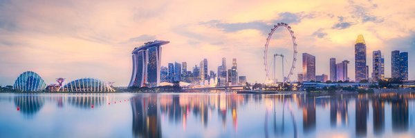 Healing Holidays Opens Office in Singapore