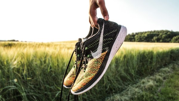 The Basics - Choosing the Perfect Running Shoe