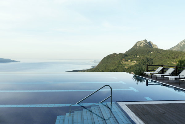 Inside Lefay with our fitness specialist Tracy