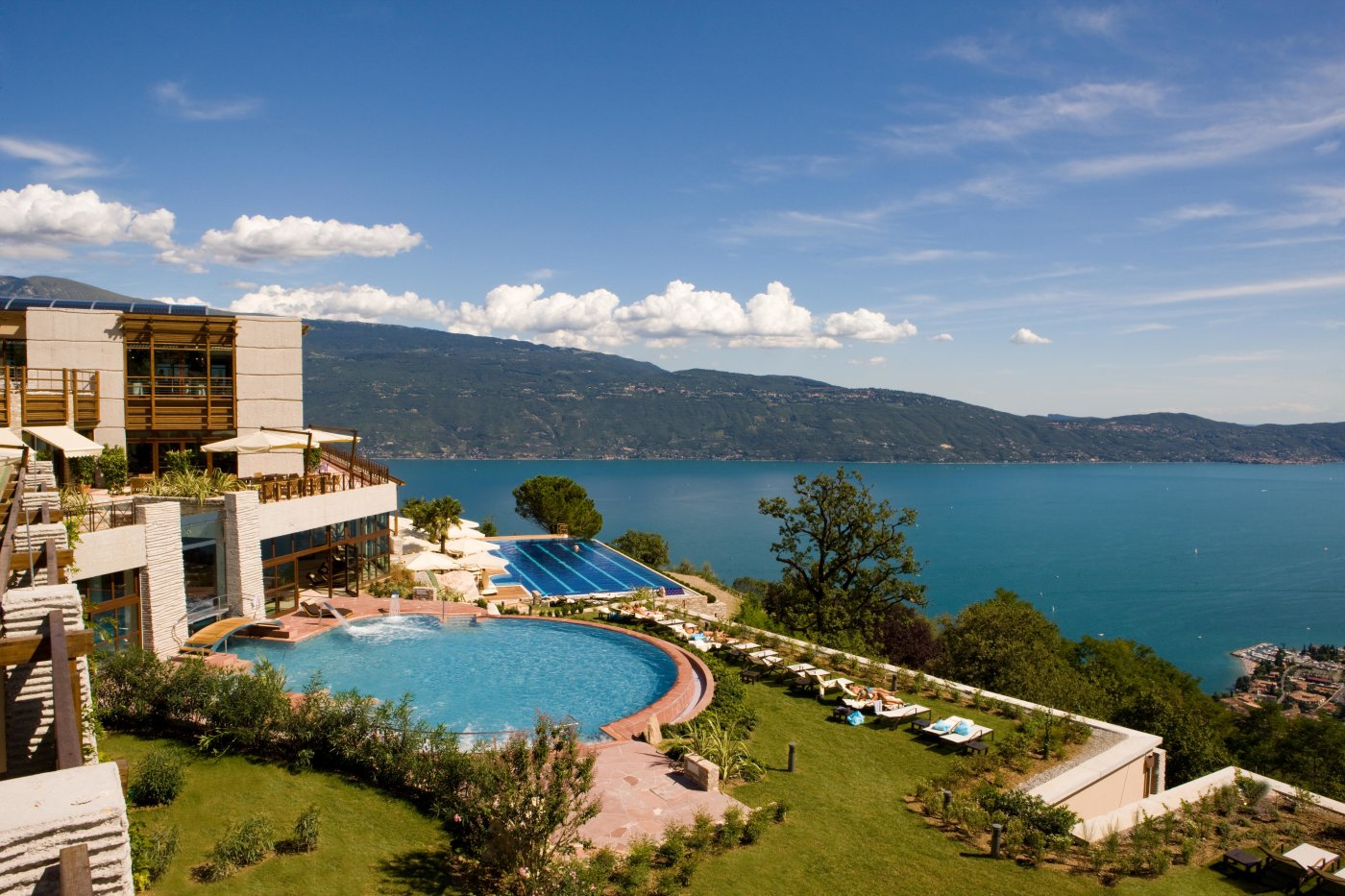Lefay Resort and Spa