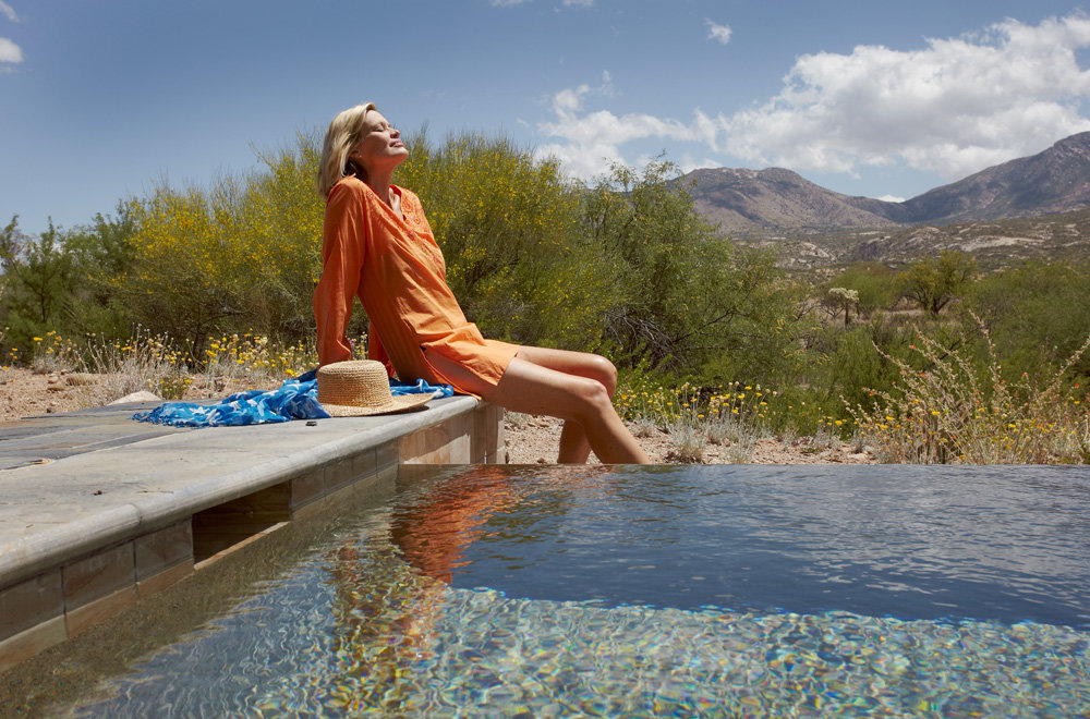 Miraval Resort and Spa Arizona