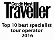 BEST SPECIALIST TOUR OPERATOR