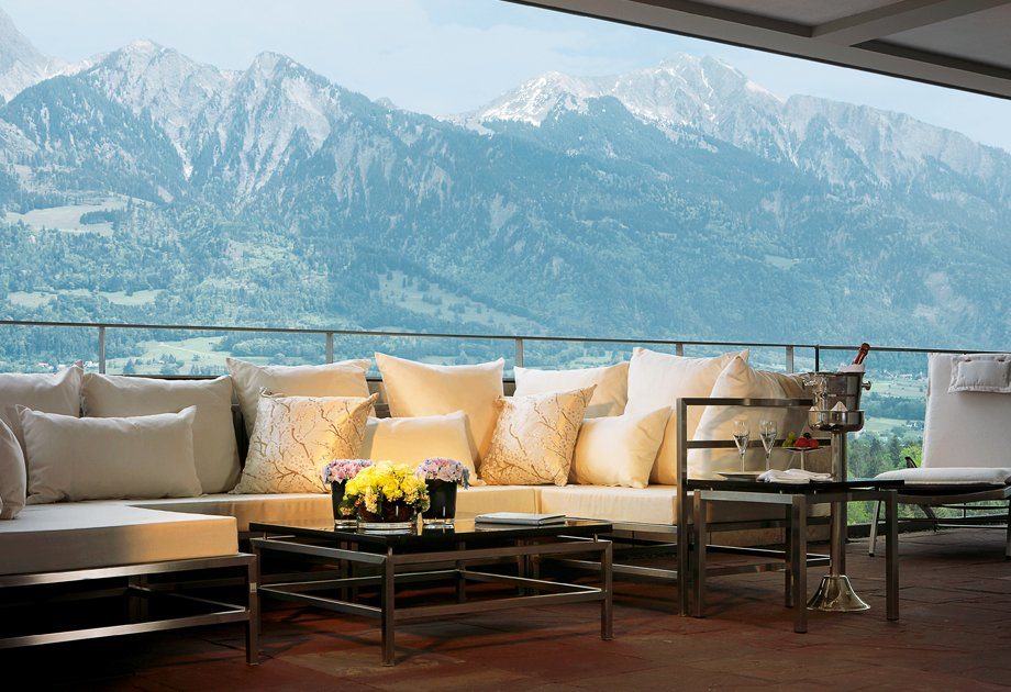 Grand Resort Bad Ragaz Review