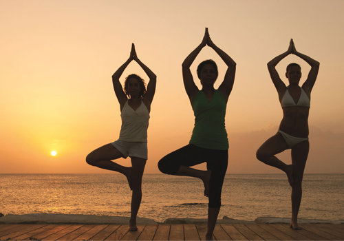 Yoga: A Beginner's Guide to the Different Styles