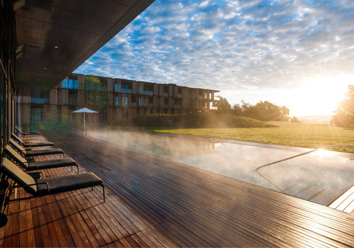 Luxury Spa Holidays in Europe