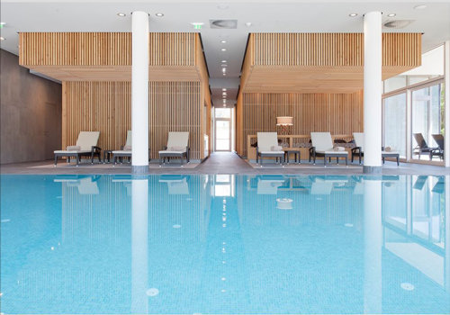 Europe's Best Medical Spas